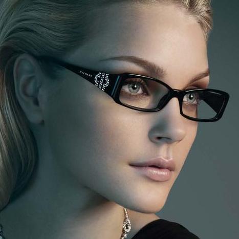 Bvlgari eyewear